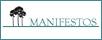 Manifestos e declarações de exploração florestal e produtos associados